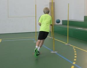 pallonkäsittely 1