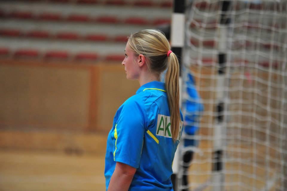 Annika Laaksonen
