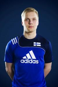 Tommi Kanerva