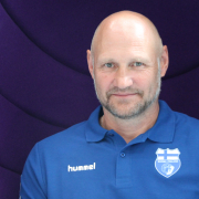 Ola Lindgren - Head Coach