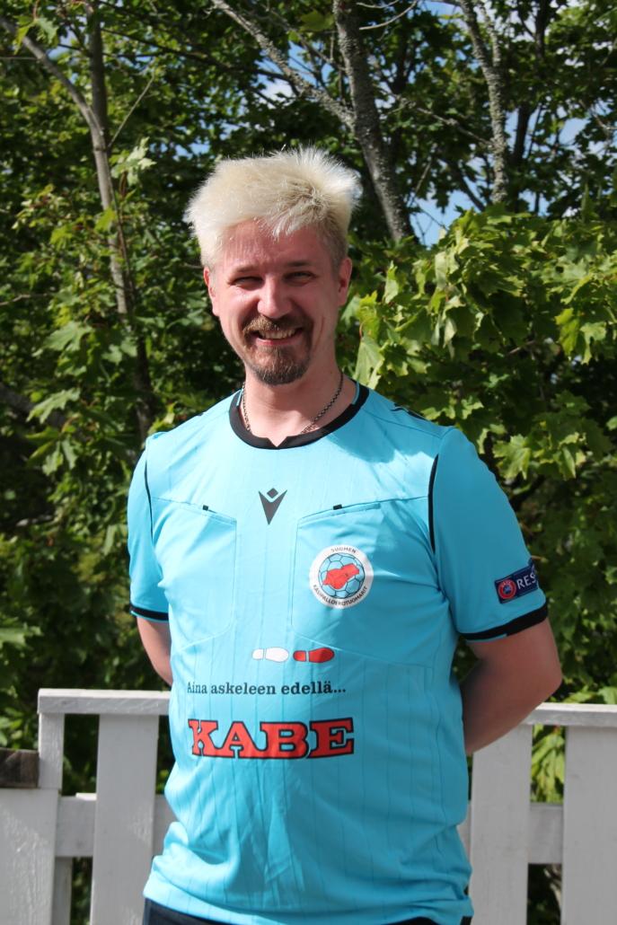 Jyri Björkman
