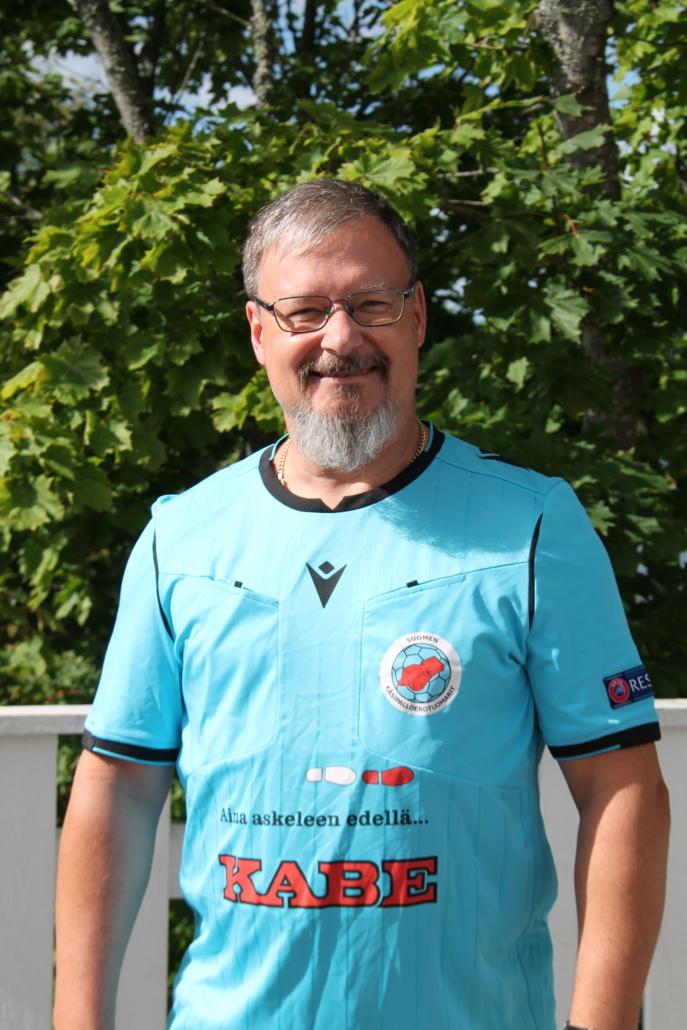 Krister Illman