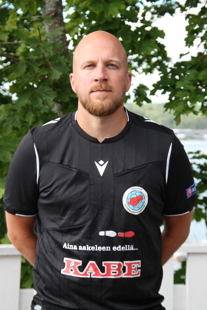 Johan Skogberg