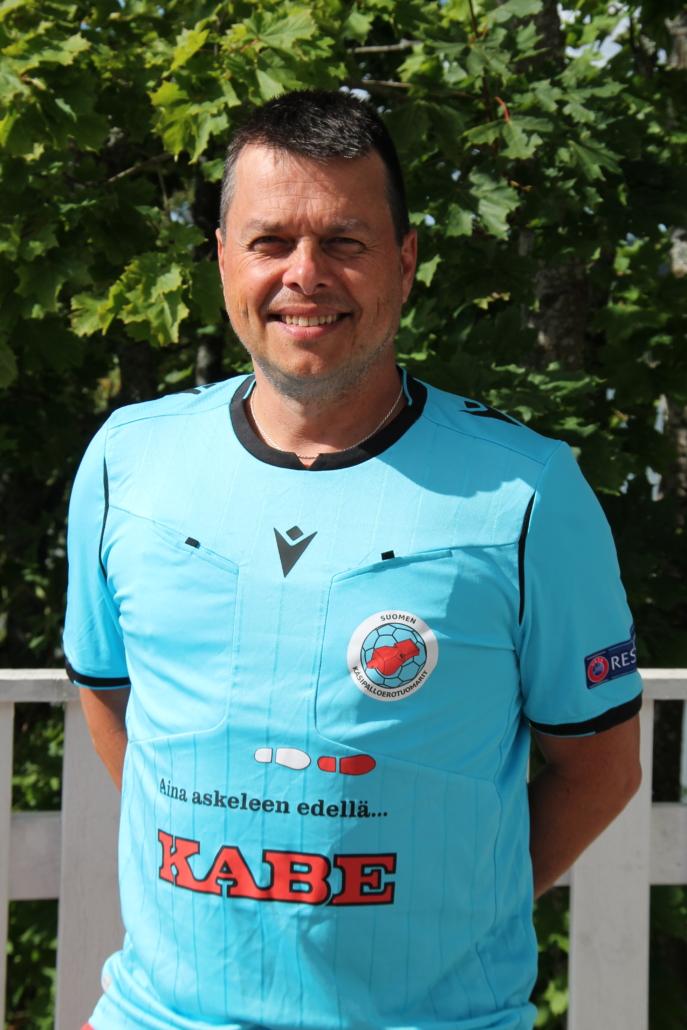 Magnus Roth