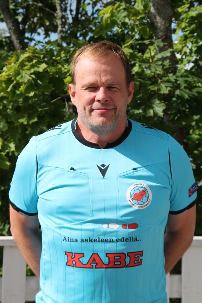 Jan Helander