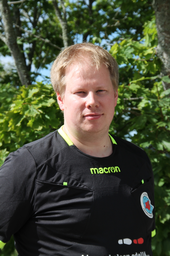 Mikael Voionmaa