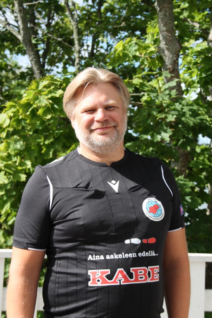 Janne Liimatainen