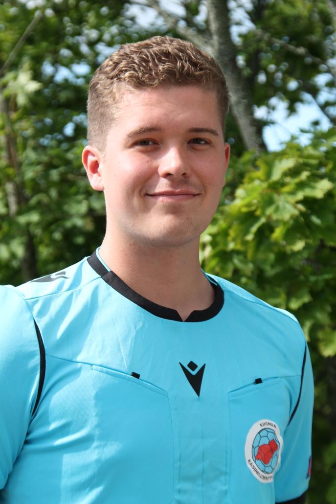 Max Nurmi