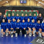Naisten maajoukkue Färsaaret 4.6.2021